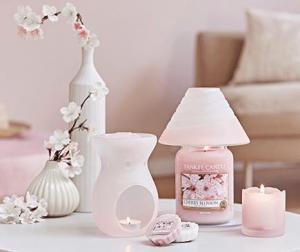 Aromas de hogar