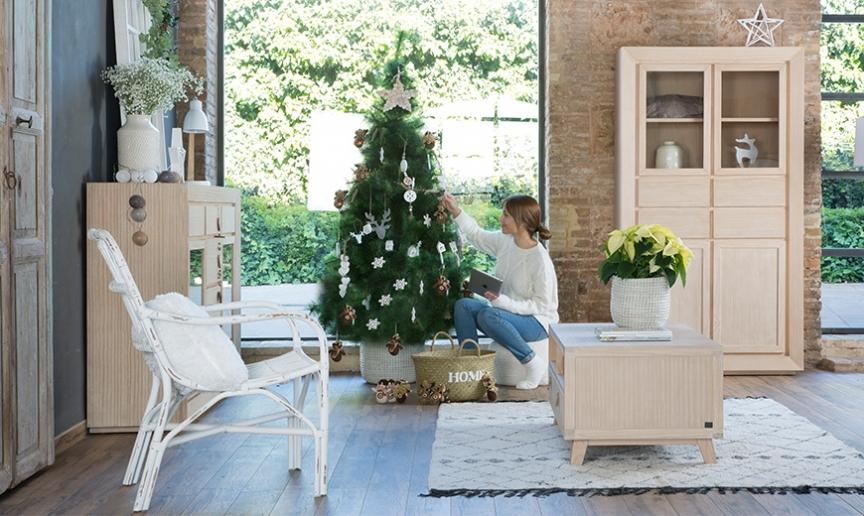 Navidad en tu hogar